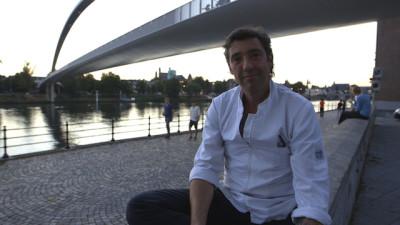 Minnebrief Hans van Wolde – Elkaar ontmoeten