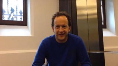 Minnebrief Rein Hofman – Hét moment en de ontmoeting